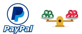 PayPal - плюсы и минусы популярной платежной системы