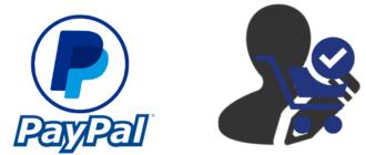 Продажа аккаунтов PayPal с балансом и без баланса