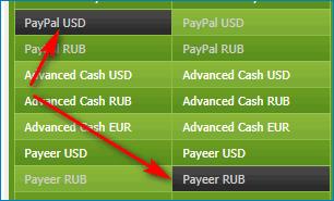 Схема двойного обмена денег
