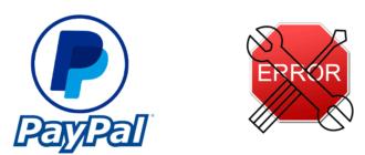 Средства на удержании в PayPal — как исправить ошибку