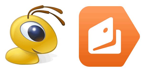 Webmoney и Яндекс.Деньги